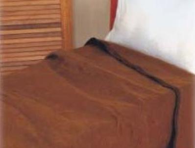 Cobertor de Solteiro Ober
