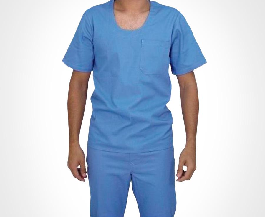 Conjunto Cirúrgico RSA