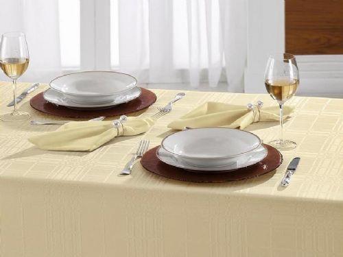 Toalha de Mesa Toscana Teka